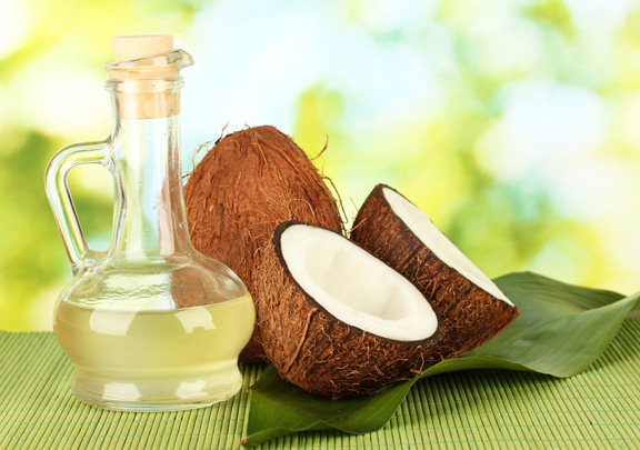 Coconut Oil: Benefits & Uses